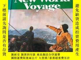 二手書博民逛書店Life罕見on a New World Voyage (The