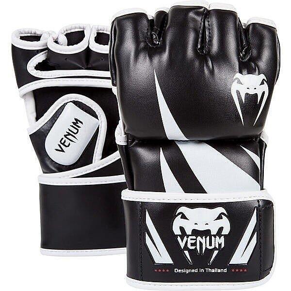 【VENUM旗艦店】 VENUM 健身房教練級BODYCOMBAT手套 綜合格鬥 MMA UFC RDX