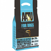 【寵物王國】AATU超級8-低敏無穀挑嘴全齡犬糧(嚴選鮭魚+鯡魚)10kg