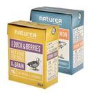 Naturea歐金 天然無穀狗濕糧375g 混搭口味 x2盒組