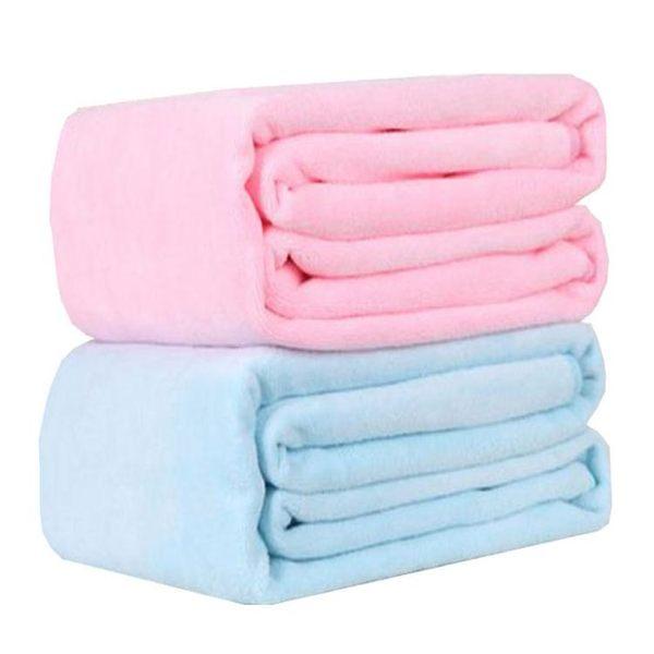 浴巾-海娜森寶寶浴巾兒童加大加厚柔軟吸水強毛巾被透氣新生浴巾夏季 滿598元立享89折