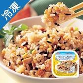 桂冠素三杯炒飯275g【愛買冷凍】