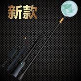 抄網 鋰電一體單桿機全套伸縮捕抄魚網竿打魚棒抄網桿助釣魚竿魚搶潛水 igo克萊爾