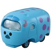 Dream Tomica 多美小汽車 Tsum Tsum 怪獸大學毛怪