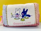 【震撼精品百貨】Gaspard et Lisa_麗莎和卡斯柏~化妝包/收納袋-粉#96393