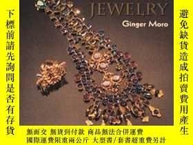二手書博民逛書店European罕見Designer JewelryY34646