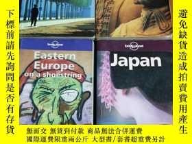 二手書博民逛書店Lonely罕見Planet China;Lonely Plan