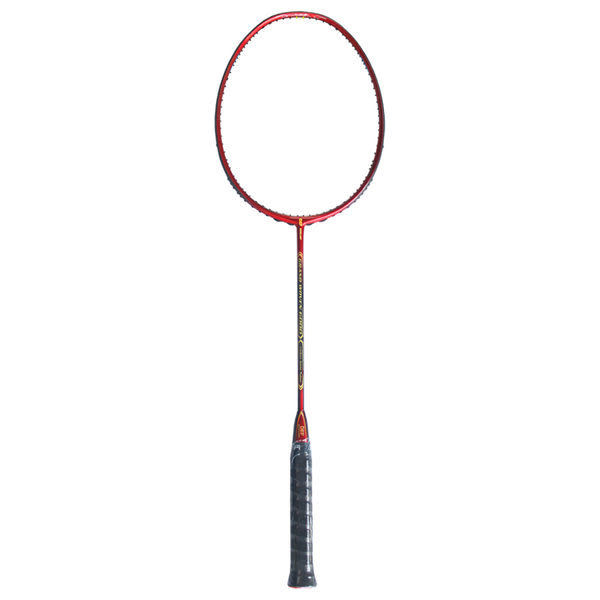 DEFI *WOVEN 6000 [赤色風暴] 專業比賽級羽球拍*