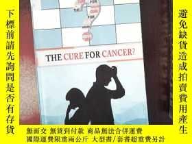 二手書博民逛書店THE罕見CURE FOR CANCERY239696 JAME