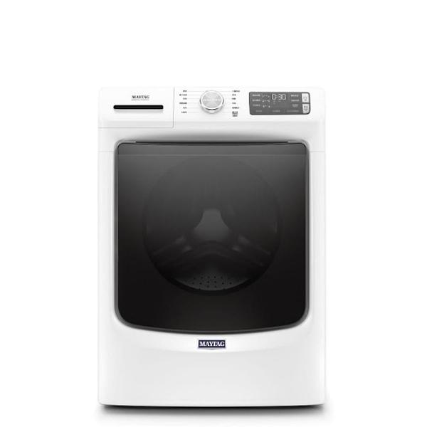 【南紡購物中心】美泰克【8TMHW6630HW】17公斤滾筒洗衣機