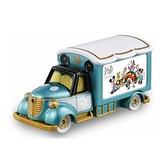 TOMICA 多美小汽車 迪士尼 10週年紀念版 宣傳車 【鯊玩具Toy Shark】
