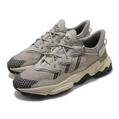 【海外限定】adidas 休閒鞋 Ozweego TR 灰 黑 Trail 反光 男鞋 女鞋 愛迪達 戶外底【ACS】 FV1804