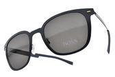 HUGO BOSS 太陽眼鏡 HB0936S RCTIR (深藍) 彭于晏配戴款 # 金橘眼鏡