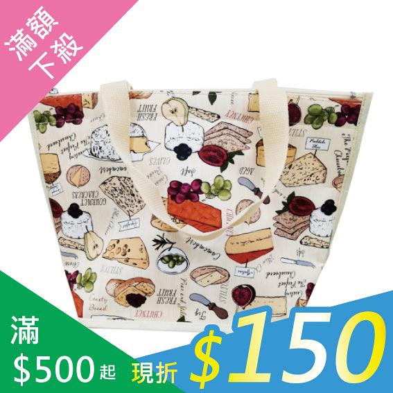【慈惠庇護工場】CW-B-004-保溫保冷手提袋