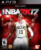 PS3 NBA 2K17(美版代購)