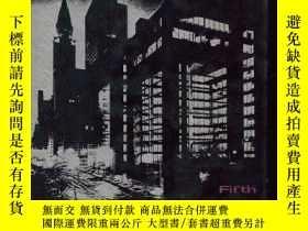 二手書博民逛書店Mechanical罕見and electrical equipment for buildings-建築機電設備