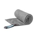 [SEA TO SUMMIT] 口袋型快乾毛巾 (40x80cm)-S 灰 盒裝 (APOCTS-GY)