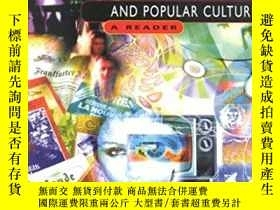 二手書博民逛書店Cultural罕見Theory and Popular Cul