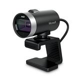 Microsoft 微軟 LifeCam Cinema 網路攝影機 (H5D-00016) webcam