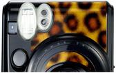 FUJIFILM instax mini 50s 拍立得專用 機身貼紙 裝飾貼紙 豹紋
