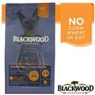 📣此商品48小時內快速出貨🚀》BLACKWOOD 柏萊富《雞肉 & 米》室內貓全齡優活配方 1LB/450g