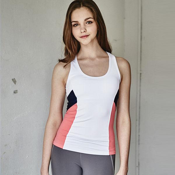 韓國健身瑜伽服上衣短袖女春夏健身房運動服跑步訓練速乾衣   - jrh008