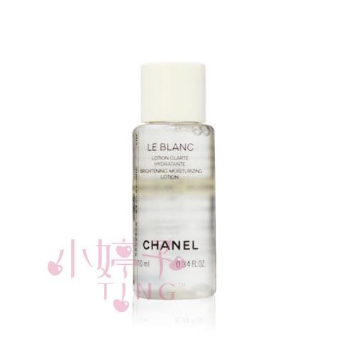 CHANEL香奈兒 珍珠光感TXC超淨白化妝水 10ml《小婷子》
