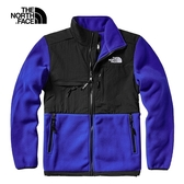 The North Face 1995Denali 抓絨外套 藍 NF0A496UCZ6【GO WILD】