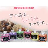 韓國 INCENSE 室內香氛擴香瓶(130ml) 多款可選【小三美日】香竹/芳香劑