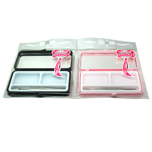 COSMOS Pink Lady 假睫毛收納盒【UR8D】