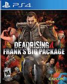 PS4 死亡復甦 4:法蘭克的大包包(中文版)