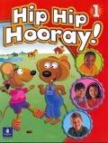 二手書博民逛書店 《Hip Hip Hooray: Student Book (with Practice Pages) Level 1》 R2Y ISBN:0130611905│Eisele