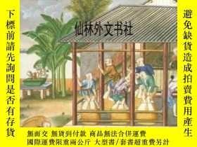 二手書博民逛書店【罕見】2006年 Chinese Export Art At