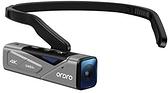 【日本代購】ORDRO EP7 GIMBAL 4K超高畫質 自動對焦 穿戴 運動相機  IP65防水 內置WiFi 長時間拍攝