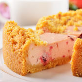 艾波索【草莓無限乳酪6吋】