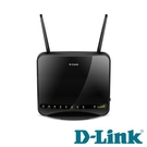 全新 D-LINK 友訊 DWR-953 4G LTE AC1200 家用無線路由器