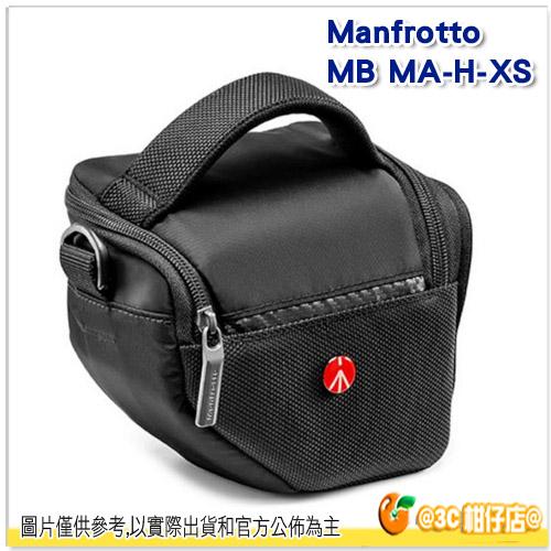 Manfrotto 曼富圖 Adavanced Holster XS/E MB MA-H-XS 專業級槍套包 公司貨 槍包 三角包