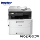 【公司貨】Brother MFC-L37...