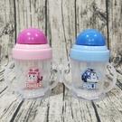 台灣製造 Poli 波力學習杯 兒童水杯 水壺 兒童水壺 學習杯