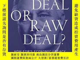 二手書博民逛書店New罕見Deal Or Raw Deal?Y364682 Burton W. Folsom Jr. Thre
