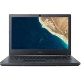 Acer TravelMate (TMP2410-G2-MG-54AD) 14吋商務雙碟筆電【Intel Core i5-8250U/ 8GB / 256GB SSD+500GB / W10P】