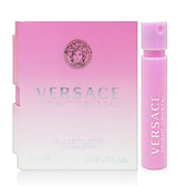 VERSACE 香戀水晶女性淡香水 針管1ml 【QEM-girl】