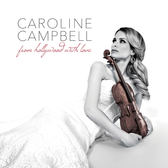 【停看聽音響唱片】【CD】卡洛琳:情迷好萊塢