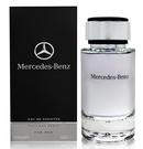 ●魅力十足● Mercedes Benz 賓士經典男性淡香水 120ml