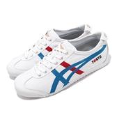 Onitsuka Tiger 休閒鞋 Mexico 66 Konbu Tokyo 白 藍 男鞋 女鞋 東京 【ACS】 1183A730100