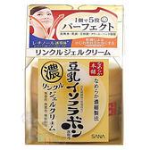 SANA 莎娜 豆乳美肌緊緻潤澤凝膠霜(100g)【小三美日】