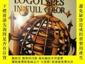 二手書博民逛書店Japan s罕見Trademarks & Logos in F