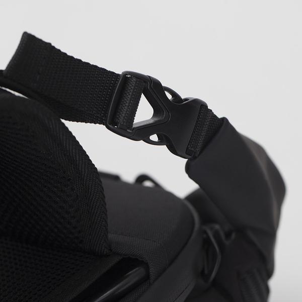 【cote&ciel】KENSICO MEMORYTECH BLACK No.28766 機能後背包