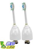 [2入裝原廠最低價] Philips 電動牙刷頭  Sonicare HX7002/30 E-Series Replacement