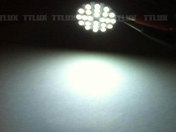 G4 LED 90度
